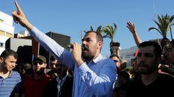 Leader du Hirak, Nasser Zefzafi entame une grève de la faim