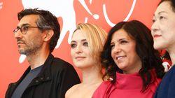 La réalisatrice tunisienne Kaouther Ben Hania membre du jury à la Mostra de Venise pour la compétition