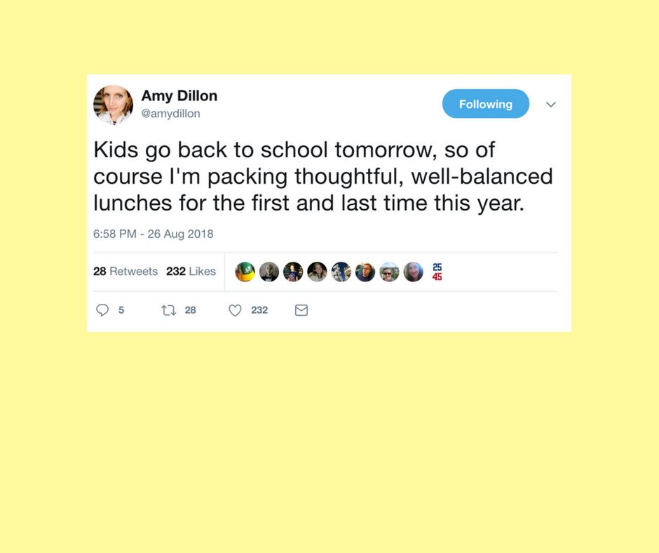 The Funniest Tweets From Parents This Week (Aug. 25 - 31)