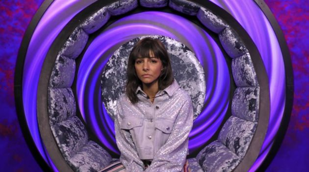 Roxanne Pallett And Ryan Thomas' 'Celebrity Big Brother' Row Attracts Over 11,000 Ofcom Complaints