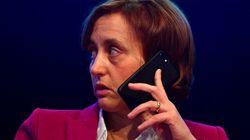 BBC fragt AfD-Frau von Storch nach Hitlergrüßen in Chemnitz – Politikerin