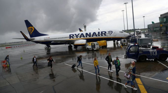 Is The UK's Love Affair With Ryanair Finally