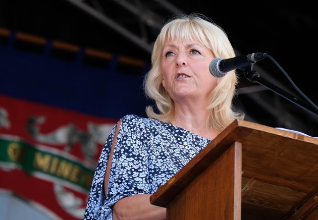 Labour General Secretary Jennie Formby told she must act on bullying claims.