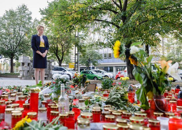 Was Chemnitz an diesem Samstag