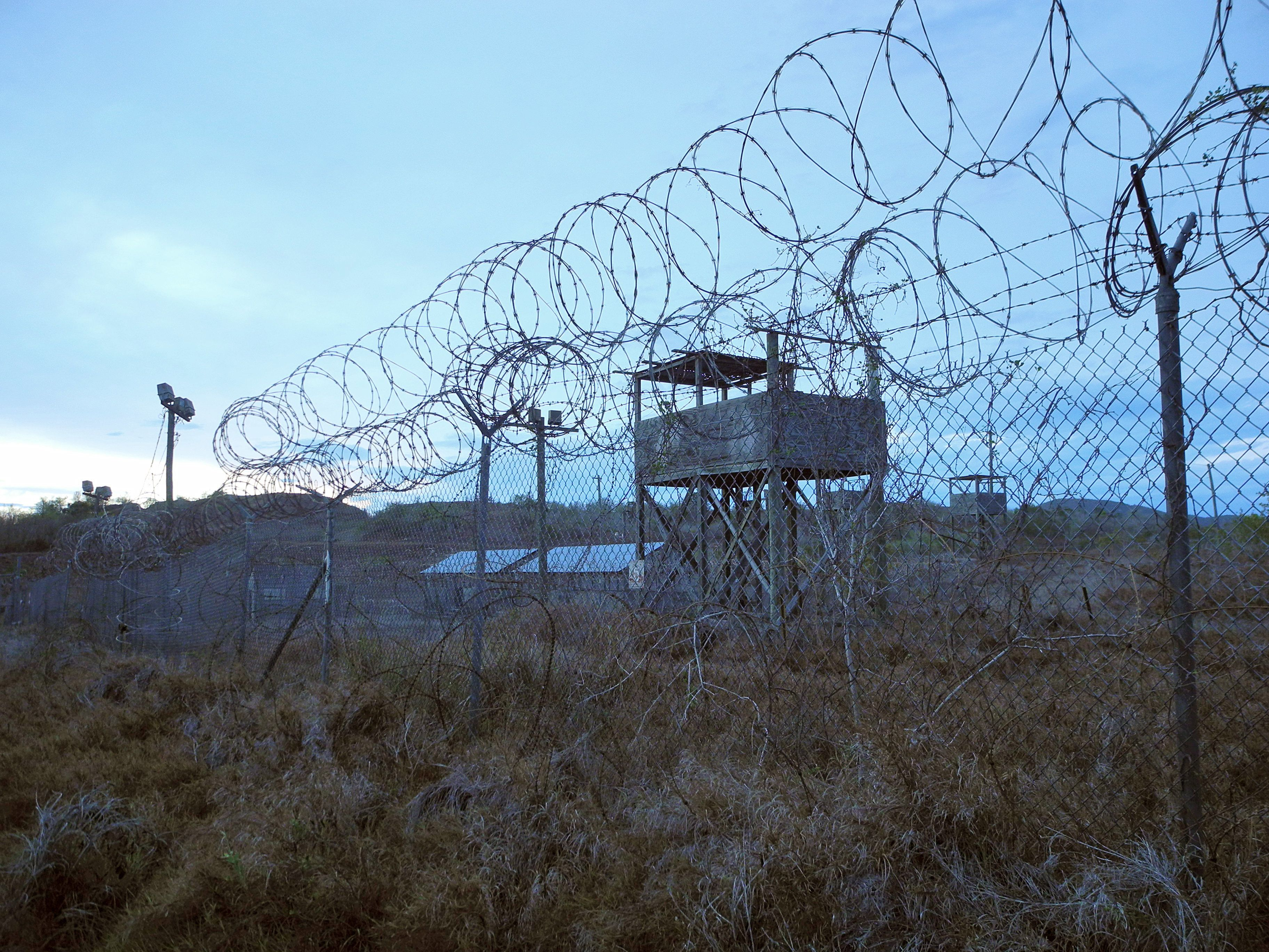 Trump's Guantanamo Plan Could Force Court Battle Over Legality Of ISIS War