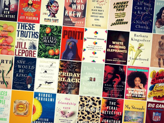 Here Are 34 Fall 2018 Books We Can't Wait To
