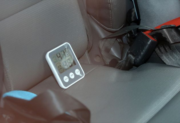 '어린이 차량 사망' 방지하는 '슬리핑차일드 체크법'의 처리가 무산된