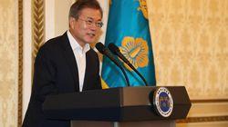 사상 최초의 '당·정·청 전원회의'에서 문대통령이 강조한