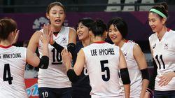 구기종목 '한일전' 첫 경기는 한국의 승리로