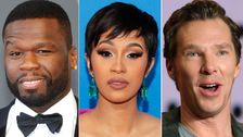 People Are 'Revealing' Celebrities Real Names On Twitter, And It's Too Much