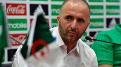 Gambie-Algérie: Belmadi dévoile une liste de 25