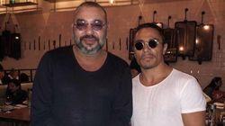 Le roi Mohammed VI rencontre