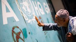 Palestine: Les Etats-Unis cessent de financer l'UNRWA