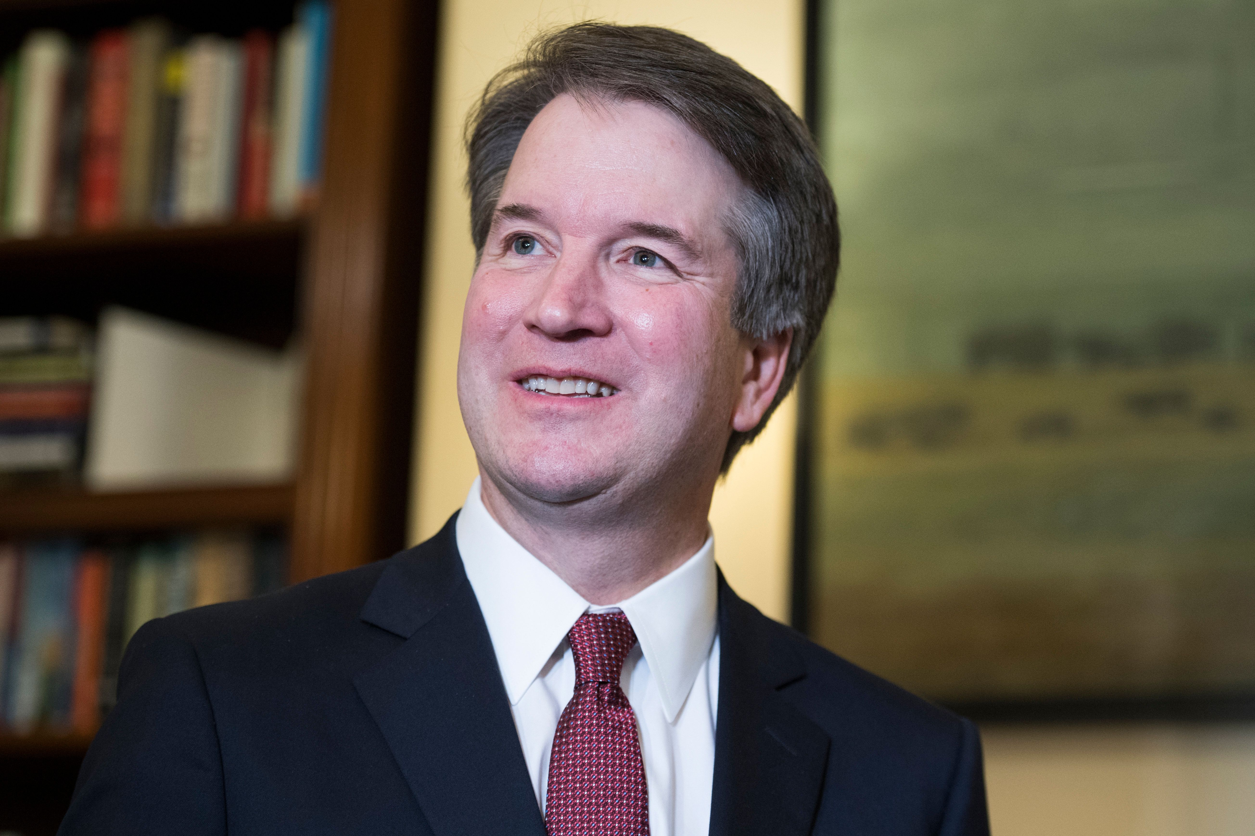 Where does Brett Kavanaugh stand on key issues?