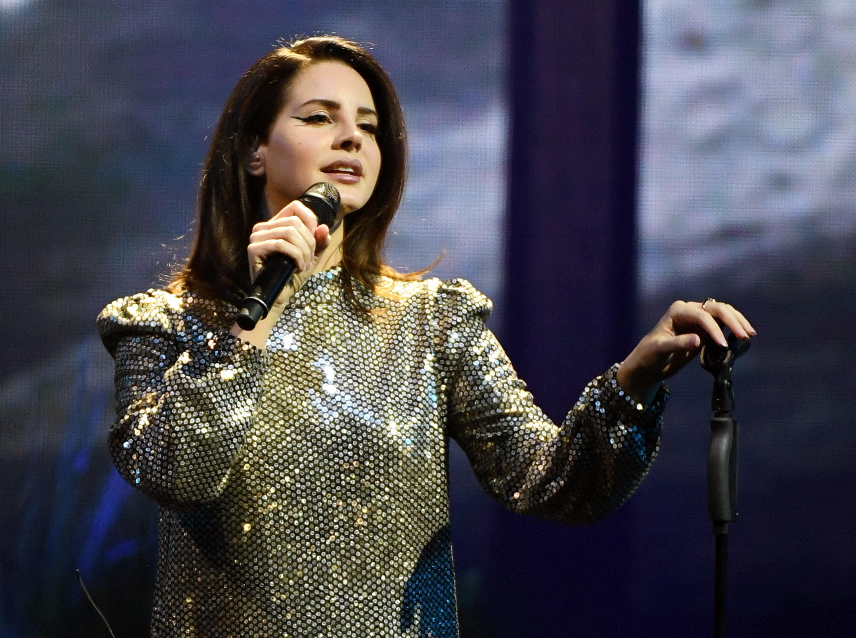 Lana Del Rey annule son concert en