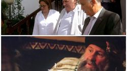 Accusé de viol en France, Gérard Depardieu en Algérie pour incarner le rôle de Hussein