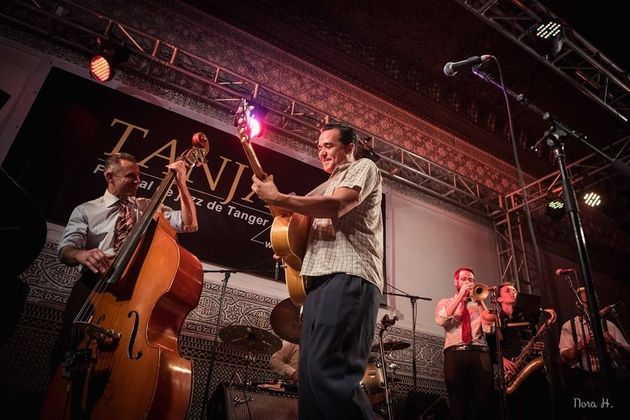Quatre festivals de musique à ne pas rater au Maroc en