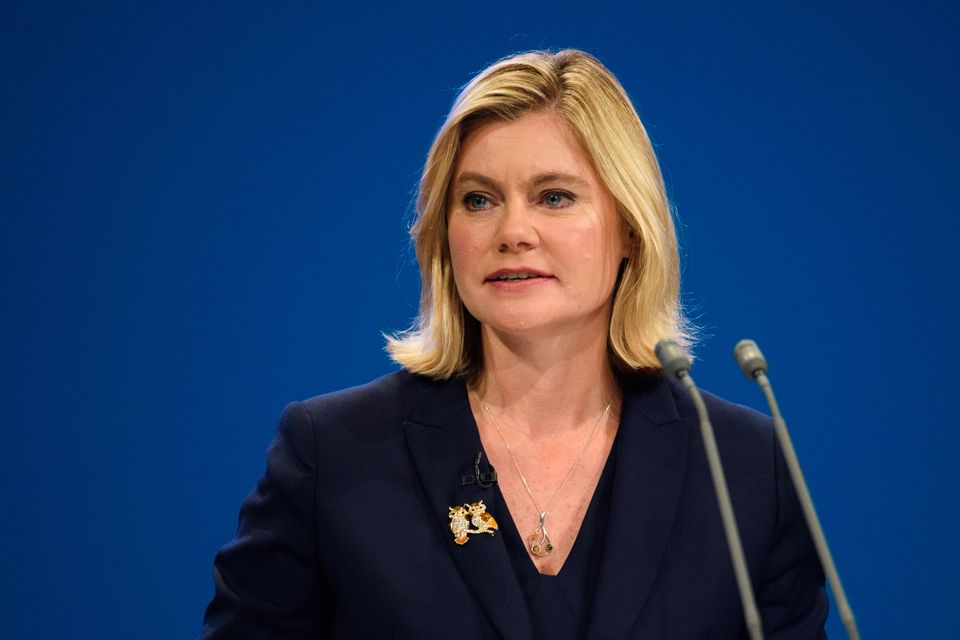 Justine Greening Interview: What Is Your Plan For The Country,