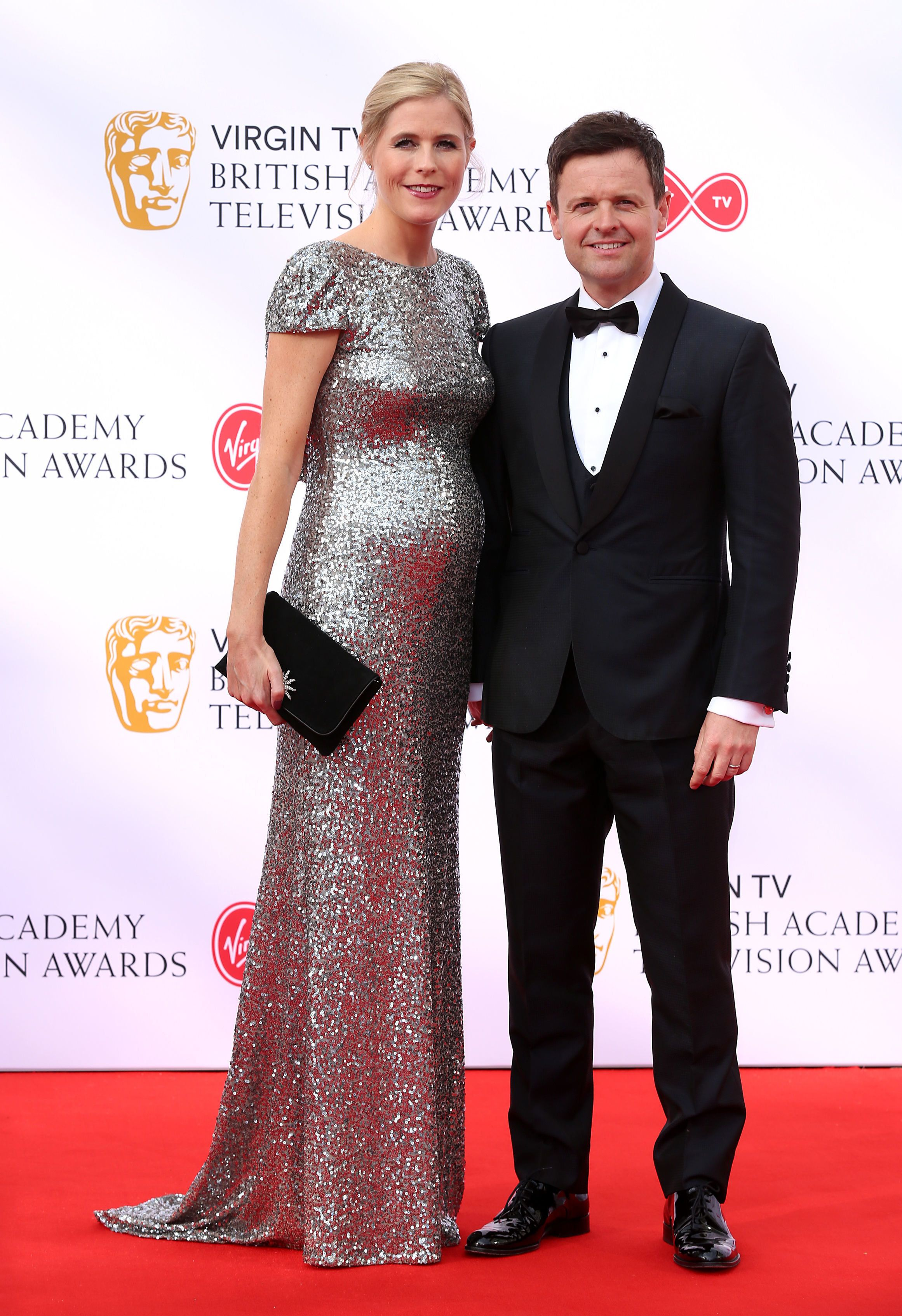 Declan Donnelly And Wife Ali Astall Welcome First Child, Daughter Isla Elizabeth