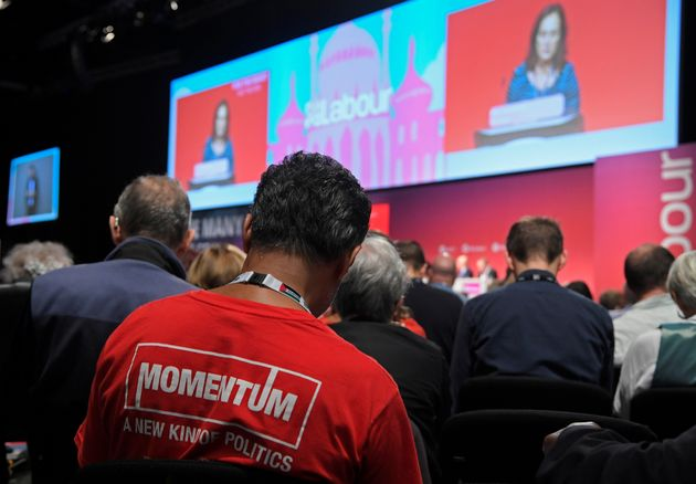 Momentum Will Take No Position On Brexit At Labour Conference Despite Increasing