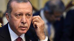 Ερντογάν στον πρόεδρο του Κιργιστάν: Το δίκτυο του Γκιουλέν συνιστά απειλή για την ασφάλεια της