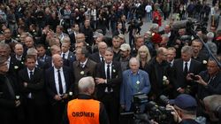 """""""Trauermarsch"""" der AfD: 7 Szenen aus Chemnitz zeigen, wie wenig die Demo mit Trauer zu tun hatte"""