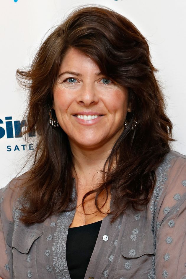 Naomi Wolf Reveals She Was Raped By Her Babysitter When She Was Seven   HuffPost UK