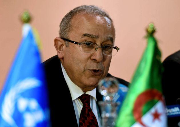 Situation politique à Madagascar: Lamamra désigné par l'UA pour une mission