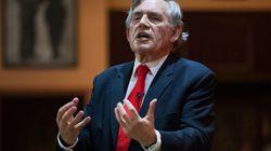 Gordon Brown Tells Jeremy Corbyn Labour Must 'Unequivocally' Adopt Anti-Semitism