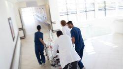 BLOG - Santé au Maroc: L'humiliation!