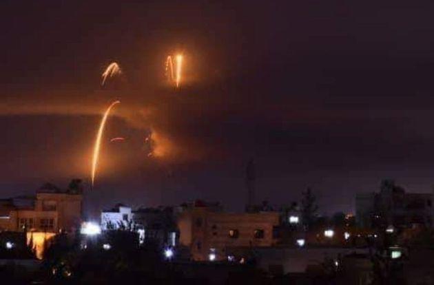 Syrie: Les explosions à Mezzeh n'auraient pas été causées par des raids