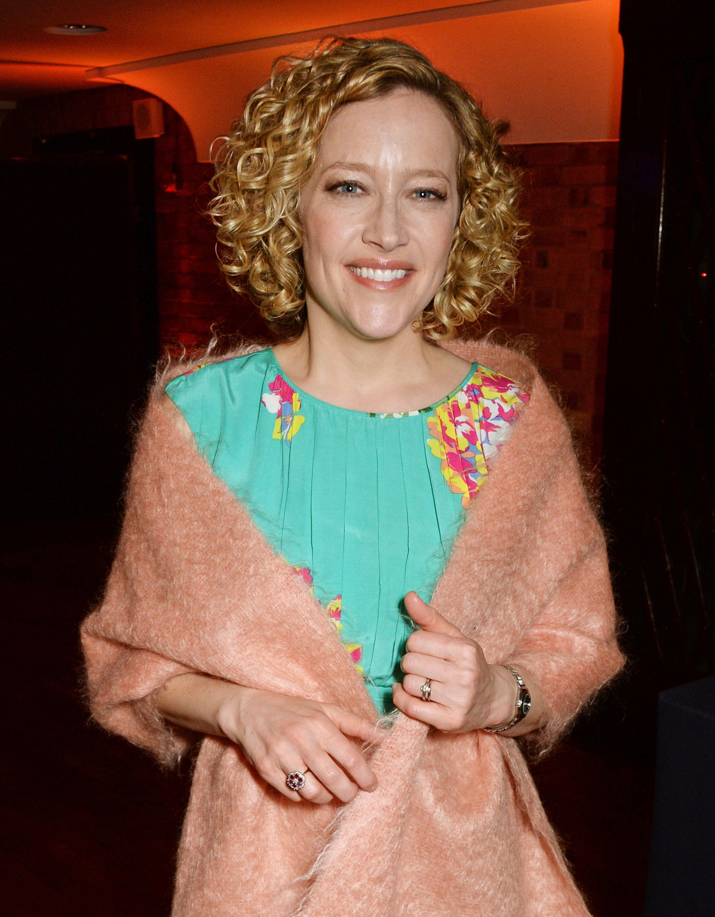 Cathy Newman Says She Was Sexually Harassed And Humiliated At Top Private