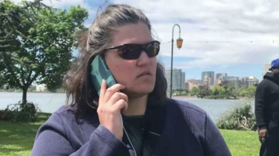 Listen To Full 911 Audio Of 'BBQ Becky' Calling Cops On Black Men Grilling