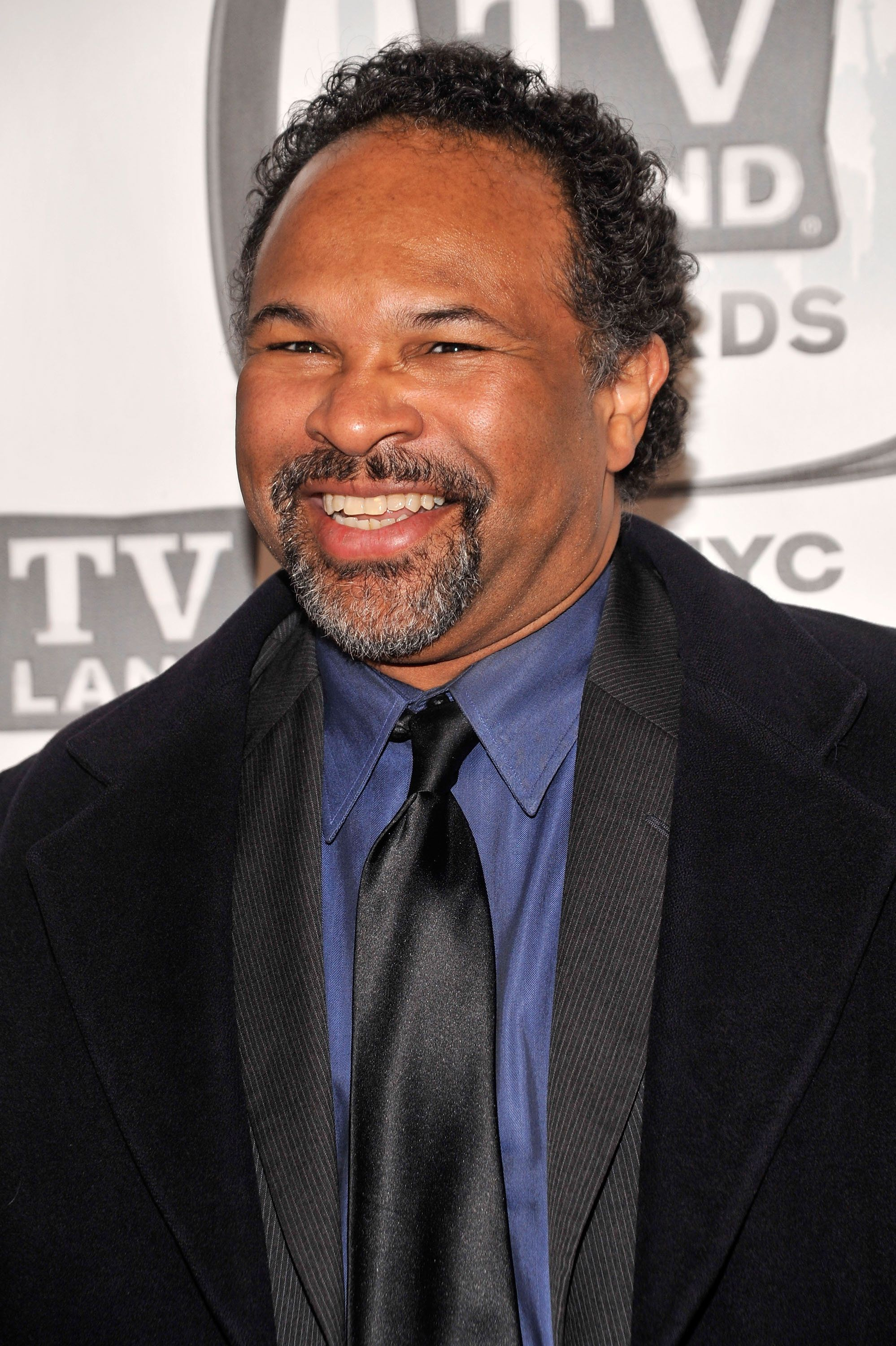 Actor Geoffrey Owens attends the 9th Annual TV Land Awards at the Javits Center on April 10, 2011 in New York City. (Photo by Gary Gershoff/WireImage)