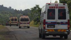 Φιλιππίνες: Ένας νεκρός και 15 τραυματίες από έκρηξη βόμβας σε ίντερνετ