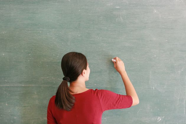 Teachers Are Leaving Profession At Highest Rate Since Records