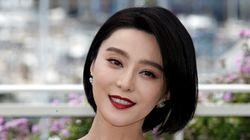 중국 배우 판빙빙이 '미국 망명설'에