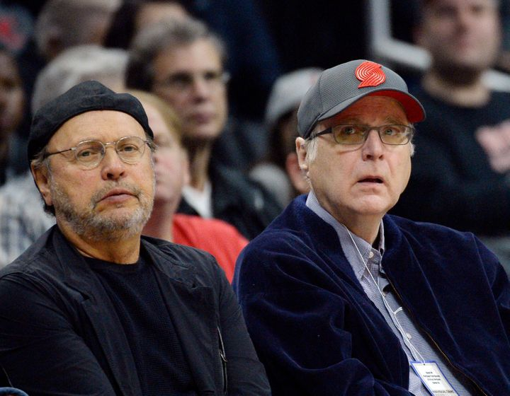 Microsoft co-founder Paul Allen, right, donated $100,000 to a joint fundraising committee aiding Republicans in the upcoming