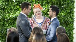 Neighbours Is About To Show Australian TV's Same Sex Wedding - Here's Why That Matters