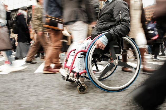 Are Disabled People Like Me Really Invisible In