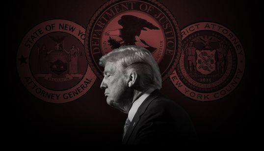 [총정리] 트럼프와 측근을 겨냥한 수사 진행상황을