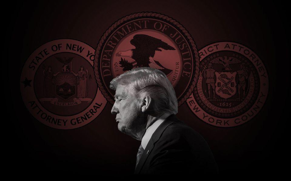 [총정리] 트럼프와 측근을 겨냥한 수사의 현재 진행상황은