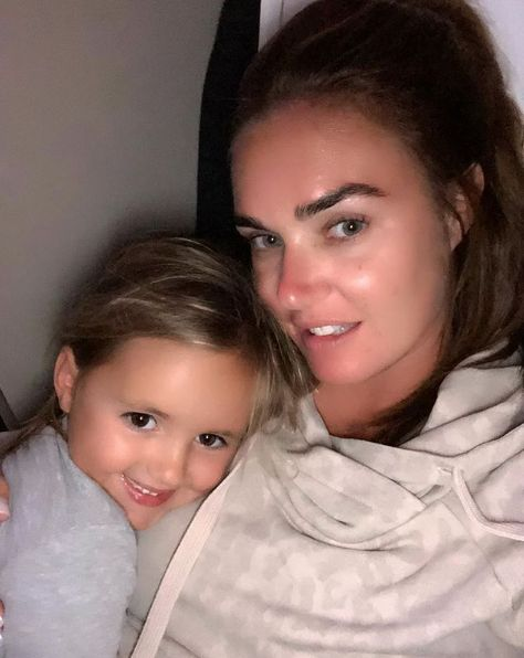 Tamara Ecclestone Admits She's 'Almost Done' Breastfeeding Four-Year-Old Daughter