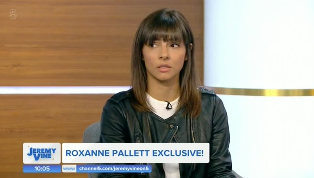 Roxanne Pallett 'Massively Regrets' The Way She Reacted To Ryan Thomas 'CBB'