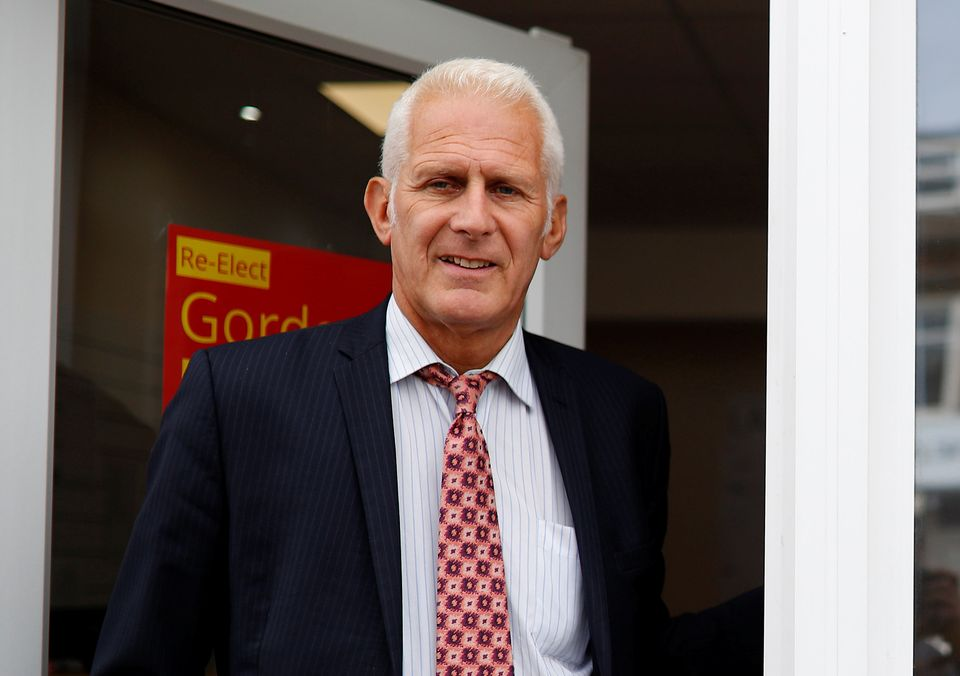 Gordon Marsden, the Labour Party MP for the Blackpool South