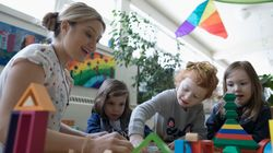 Childcare Fees Have Risen Three Times Faster Than Wages Since