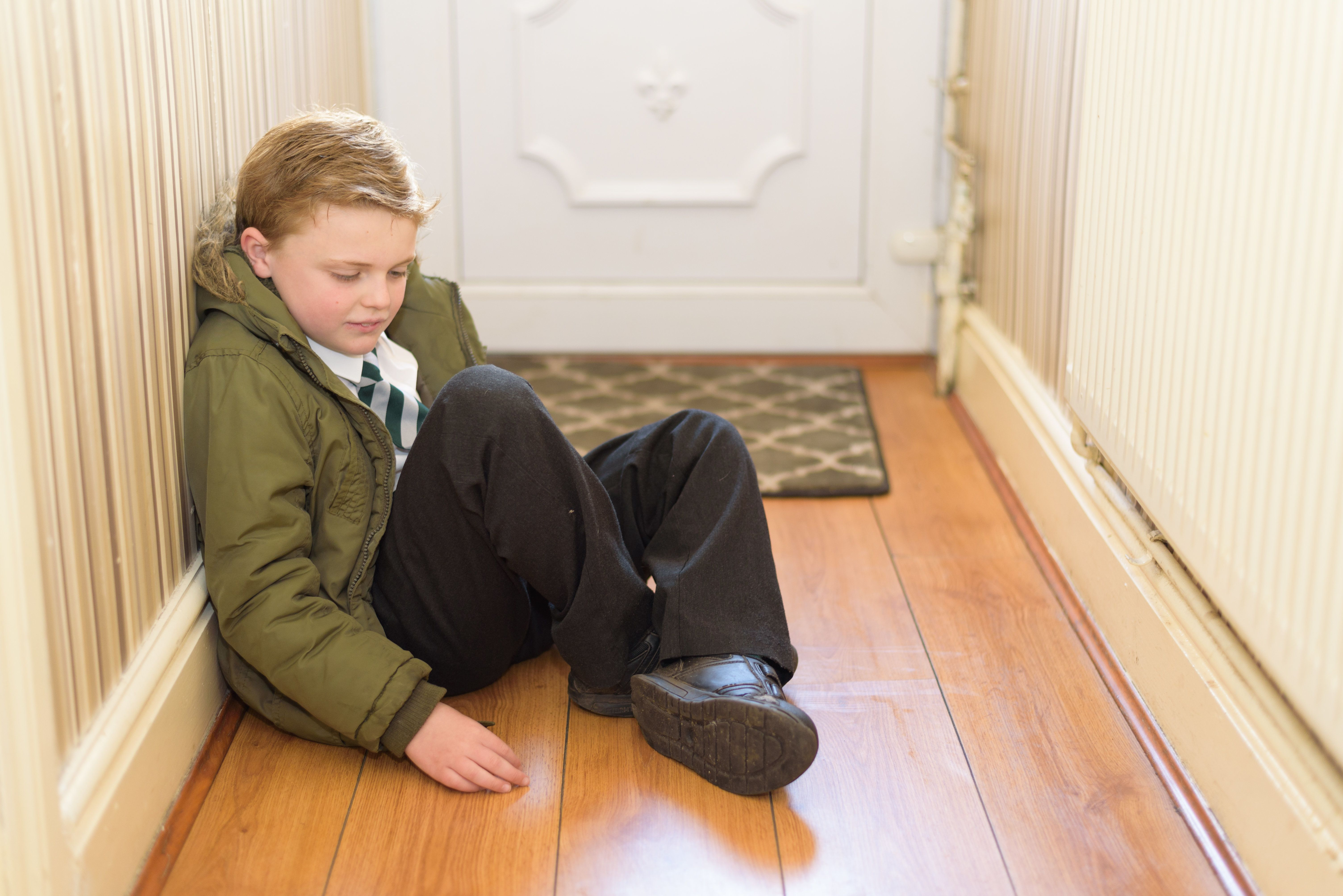 Almost Half Of Secondary School Students Fear Going Back To School Because Of