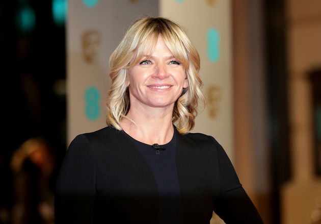 Zoe Ball is the bookies favourite to replace