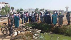 Pollution de l'Oued Martil: Amendis se décharge de toute