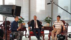 """China: """"Reichtum und Erfolg sind die großen"""
